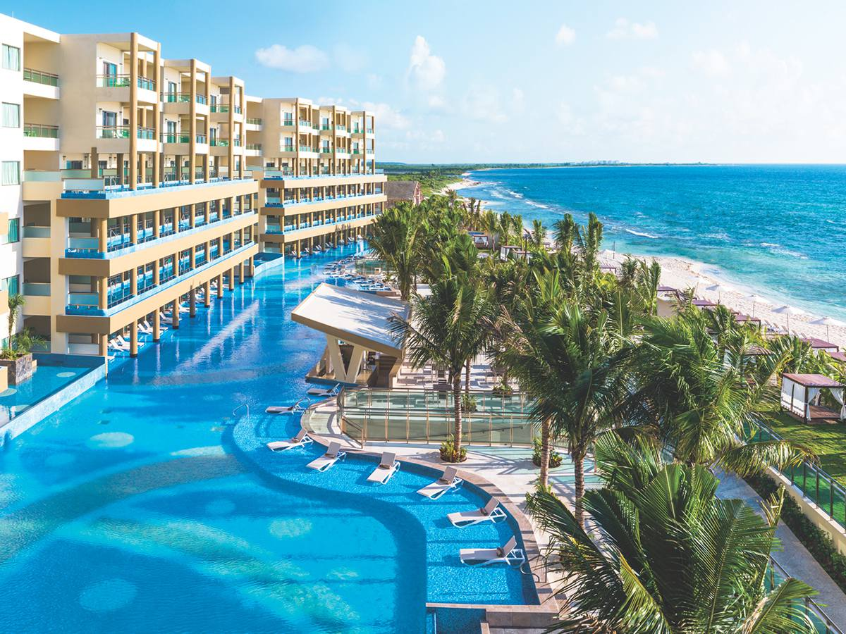 Resorts in Riviera Maya Mexico Experiencia